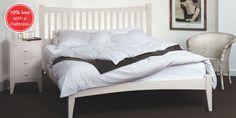 Beds  Contemporary Bed | Warren Evans