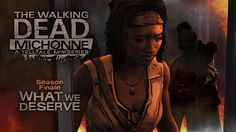 Out official Michonne What We Deserve Review by Respawn Rossco is live now, after an exceptional second episode before it, how will the finale conclude.