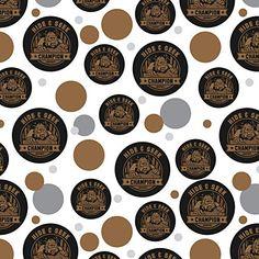 Paranormal Funny Gift Sasquatch Bumper Sticker WickedGoodz Oval Hide and Seek Champ Bigfoot Vinyl Decal