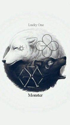NO EXO NO LIFE  WE ARE ONE!!1