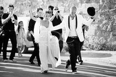 Luxury unconventional wedding in Apulia - Eventi di Classe - Rosy Fusillo