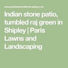 Grey indian stone patio Installation in Horsham Patio Installation, Horsham, Lawn And Landscape, Lawns, Landscaping, Indian, Stone, Grey, Garden Ideas