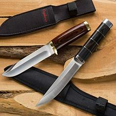 Micarta Sheath Knife