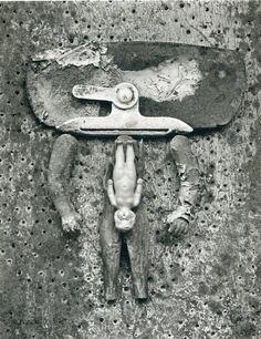 Frederick Sommer, 1949.