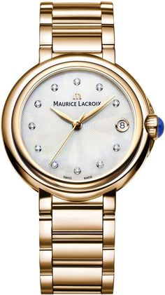 @mauricelacroix  Watch Fiaba Ladies #add-content #bezel-fixed #bracelet-strap-gold #brand-maurice-lacroix #case-depth-9mm #case-material-rose-gold #case-width-32mm #date-yes #delivery-timescale-1-2-weeks #dial-colour-silver #gender-ladies #limited-code #luxury #movement-quartz-battery #official-stockist-for-maurice-lacroix-watches #packaging-maurice-lacroix-watch-packaging #style-dress #subcat-fiaba #supplier-model-no-fa1004-pvp06-170-1 #warranty-maurice-lacroix-official-2-year-guarantee…