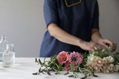 Find Your Flower Power: Arrange like a Pro  on Food52