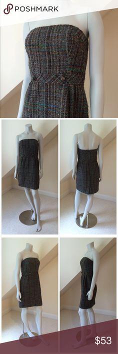 Selling this Trina Turk Strapless Dress in my Poshmark closet! My username is: jerseyginger. #shopmycloset #poshmark #fashion #shopping #style #forsale #Trina Turk #Dresses & Skirts