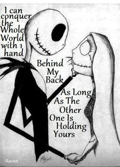 Love Quotes By Tim Burton. I grew up with his works and I would like to have a quote by him. I can't commit to a combination of all his works, he's still making more!!