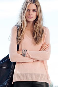 Layer Up! 14 Sweaters Perfect For Fall