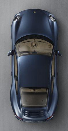 Porsche 911 Carrera S Porsche Sports Car, Porsche Cars, Car Top View, Porche 911, Vintage Sports Cars, Car Engine, Motorcycle Bike, Amazing Cars, Hot Cars