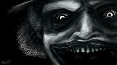 The Babadook, Creepy, Scary, Horror Artwork, Psychological Horror, Short Film, Halloween Face Makeup, Im Scared, Macabre