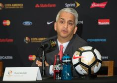 Trump vote wont affect US World Cup bid decision   Columbus (AFP)  The election of Donald Trump as President of the United States would not impact any decision the country may make to bid for the 2026 World Cup US Soccer Federation president Sunil Gulati said on Friday.  The US is considered favourite to host the tournament with the bidding process expected to get under way next year.  Mexico and Canada also from the CONCACAF region have also expressed interest in hosting and the possibility…