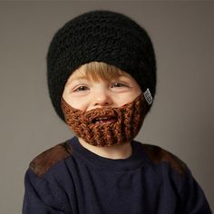 Beardo Hat Kids, 15€, now featured on Fab.
