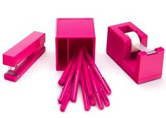 We <3 these @Poppin desk accessories! Get $5 OFF your Poppin purchase with promo code DORMSTYLE.