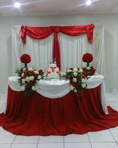Decoração de mesa de casamento – Fotos de Casamentos
