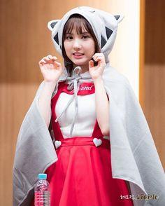 160805 • #은하 #Eunha at Yeongdeungpo Fansign event❤️ ©lejensel @eunhadaily