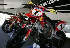 Vital MX Insider: Troy Lee 2007 Supermoto Team Intro 2