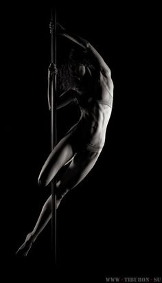 Poledance Girl.