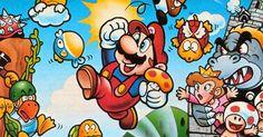Nintendo planea una película animada de Super Mario Bros. - LEVELUP