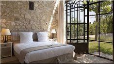Vidéki házak - Lakberendezési stílusok French Farmhouse, French Country Decorating, Provence, Vintage Designs, Dyi, My House, Interior Design, Architecture, Furniture
