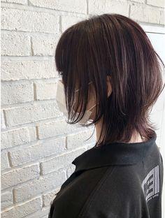 Haircuts For Medium Hair, Medium Hair Styles, Short Hair Styles, Hair Inspo, Hair Inspiration, Beauty Care, Hair Beauty, Hair Reference, Aesthetic Hair