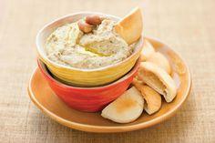 How To Make Boiled Peanut Hummus
