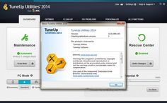 TuneUp Utilities 2014 14.0.1000.145 Final Full Version