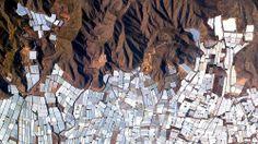 darksilenceinsuburbia:  From 29 Satellie Photos That Will Change... http://kerosabermais.com/darksilenceinsuburbiafrom-29-satellie-photos-that-will-change/