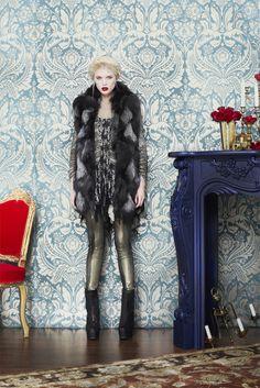 Sfilata Alice + Olivia New York - Collezioni Autunno Inverno 2013-14 - Vogue