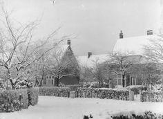 Maarland, Klaphek 1938.