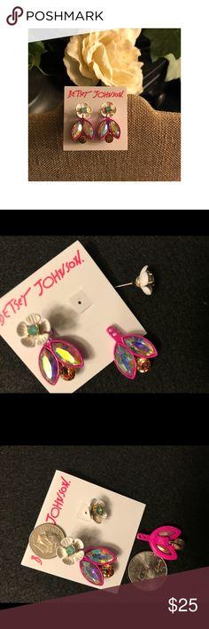 8b1c226a5425e 238 Best My Posh Closet images | Betsey johnson bags, Betsey johnson ...