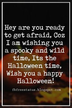 halloween messages to write in a halloween greeting card halloween