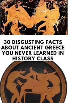 30 Disgusting Facts About Ancient Greece You Never Learned in History Class Bloody Benders, Ancient Greece Facts, High School Curriculum, Canadian Army, Fall Acrylic Nails, Peter The Great, History Class, Kids Health, You Never