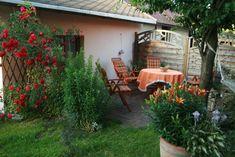 Sitzecke Patio, Outdoor Decor, Home Decor, Lounge Seating, Gardening, Homemade Home Decor, Yard, Porch, Terrace