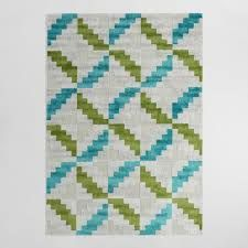 Image result for Multicolor Geo Flatweave Indoor Outdoor Rug