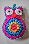 Haken... Crochet Earrings, Crochet Hats, Blanket, Knitting Hats, Rug, Blankets, Cover, Comforters, Quilt