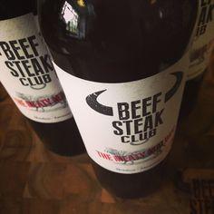 Beefsteak Club Malbec: The Meaty Malbec herd #wine