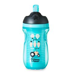 Feeding Bottle & Food Warmers Enthusiastic Tommie Tippee Thermal Bottle Holder X2 Brand New Beautiful And Charming