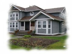 M Bed & Breakfast suites are located in sunny Tsawwassen, close to ferries to Vancouver Island.