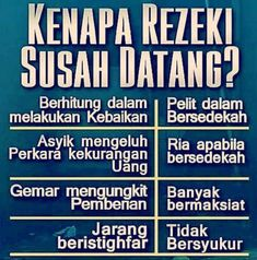 163 Likes, 7 Comments - Zizara Pray Quotes, Words Quotes, Life Quotes, Hijrah Islam, Islam Marriage, Doa Islam, Reminder Quotes, Self Reminder, Muslim Quotes