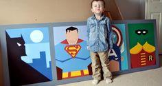 Arredare e decorare la cameretta del tuo bambino in modo creativo e divertente! #arredarecameretta #arredointerni