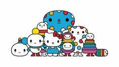 Hello Kitty x Wish Come True