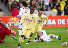 Fotogalería: Clausura 2015 - Amistoso América 5 - Rayados 2 |