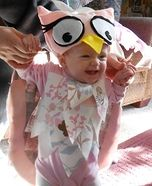 DIY costume! This would be great for little Madyx.