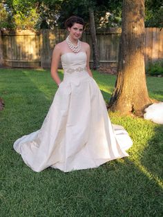 Tessa gown - bg brides