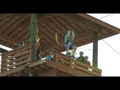 Zip Line Gulf Ss Orange Beach You Adventure Center Picnic Area