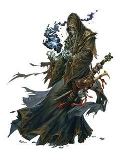 D&D 5e: Crystalline Soul and Worm That Walks Sorcerous Origins by noblecrumpet-dorkvision