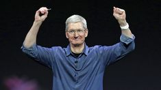 With Apple Pay and Apple Watch, Tim Cook Begins to Define His Legacy. Tim Cook's unveilings of the iPhone 6, iPhone 6 Plus, Apple Pay and Apple Watch showed more than ever before what kind of CEO he is.