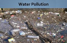 Pictures Of Water Pollution By Industries | www.pixshark ... Water Pollution Facts, Water Pictures, Industrial, Earth, Holiday Decor, Cherry Hill, Photography, Oceans, Catwalk