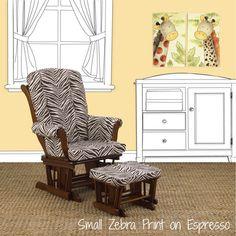 Raspberry Dot RDCH Cotton Tale Designs Babys 1st Chair